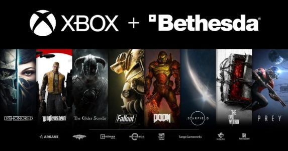 Microsoft acquires Bethesda - here's what that means for gamers