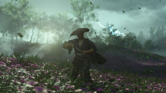 Ghost of Tsushima Review - A Most Honorable Epic
