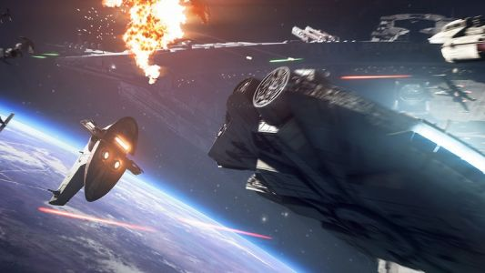 Star Wars Battlefront II gets The Last Jedi season and single-player expansion