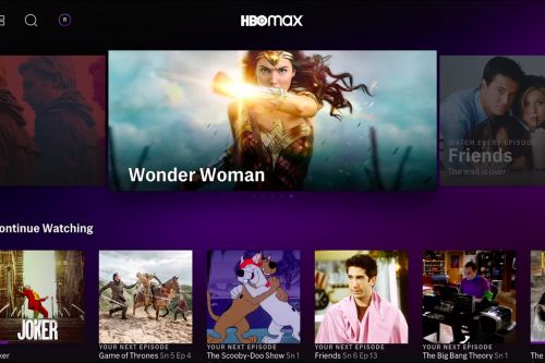 HBO Max is taking on Netflix with human curation instead of solely relying on algorithms