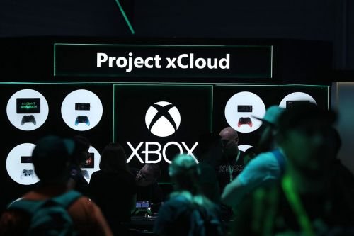 Microsoft's Xbox Series X is about to make xCloud gaming much faster