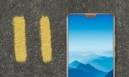 Huawei P11 name trademarked by the company