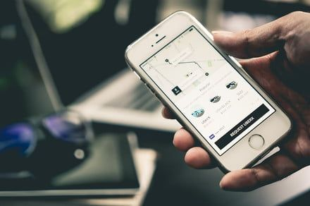 Uber will no longer store exact pickup and drop-off locations in drivers' apps
