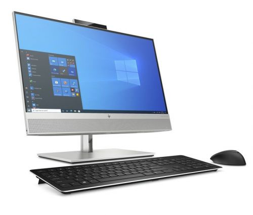 HP unveils EliteOne 800 G8 All-in-One and desktop PC lineup