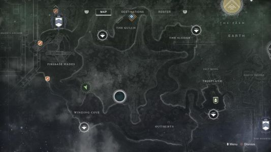 Where Is Xur Today? Destiny 2 Location And Exotics Guide