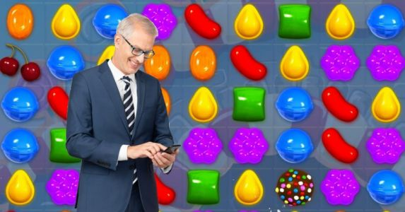 What designers can learn from Candy Crush's brilliant UX