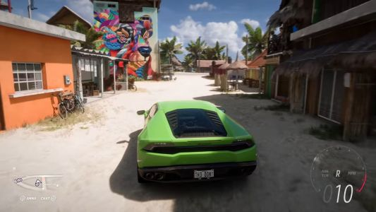 Forza Horizon 5 voted as most anticipated game of E3 2021