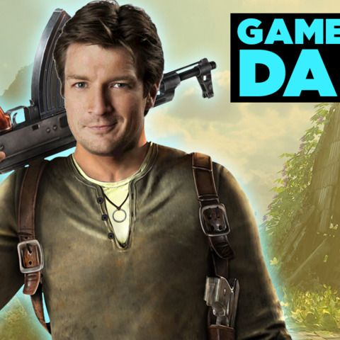 An Uncharted Fan Movie With Nathan Fillion Has Finally Happened - GameSpot Daily