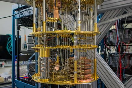 There's now proof that quantum computing is superior to the classical variety