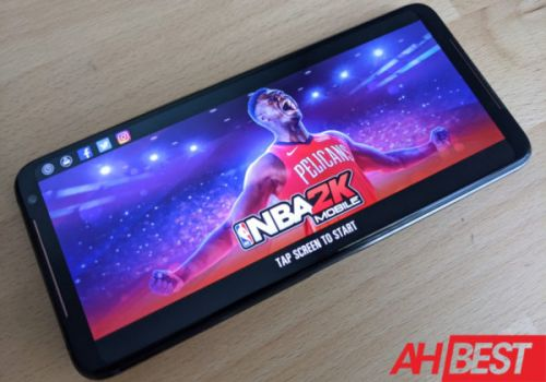 Top 5 Best NBA Android Games - 2019