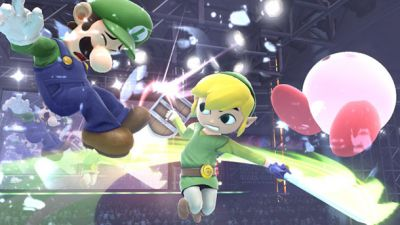 What To Watch This Weekend: Dota 2, Call of Duty, And Super Smash Bros