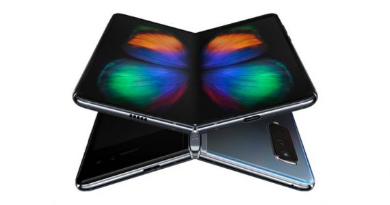 Post Foldgate, Samsung delays Galaxy Fold launch in China