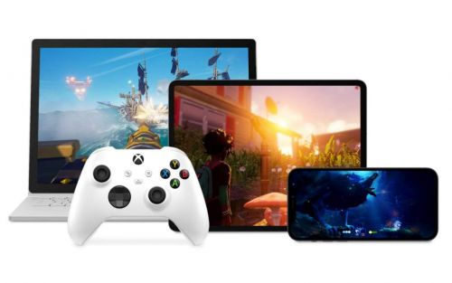 Xbox Cloud Gaming gets a Series X upgrade as new features revealed