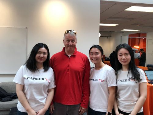 This YC-backed startup preps Chinese students for US data jobs