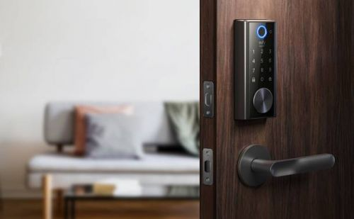 Eufy's stunning fingerprint-enabled smart lock just hit Amazon's lowest price ever