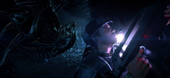Gearbox Pokes Fun At Aliens: Colonial Marines AI Bug