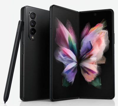 Leaks: Say hello to the Samsung Galaxy Z Flip3 5G and Galaxy Z Fold3 5G