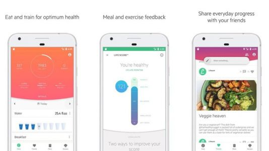 Best free Health apps for Android in 2018