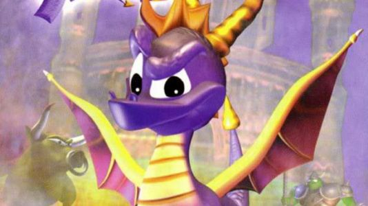 Spyro the Dragon Trilogy Remaster Could be Setting the PS4 on Fire this September
