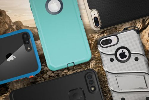 The best rugged cases for the iPhone 8 Plus