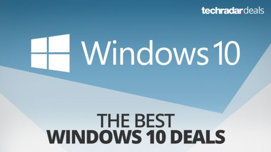 Buy Windows 10: the cheapest prices in June 2020