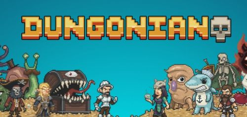 Dungonian is a card-based dungeon crawler that just launched for iOS and Android
