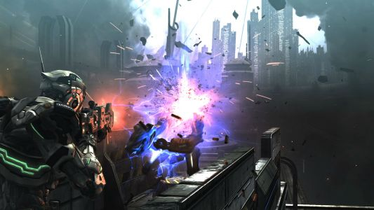 May's Xbox Live Games With Gold Includes Vanquish, Metal Gear Solid V