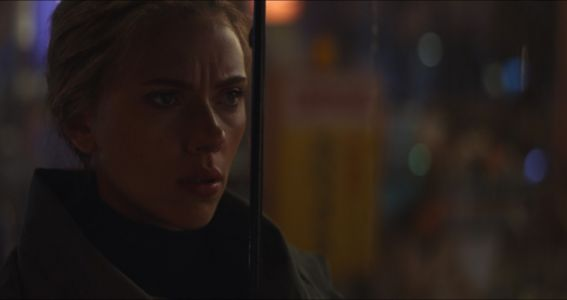 'Black Widow' leak delivers the first major spoiler for MCU Phase 4