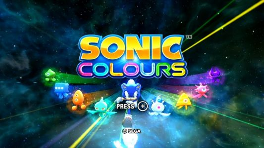 'Sonic Colors' Remaster from SEGA is Coming Thanks to Leak by German Dubbing Studio, French Retailer