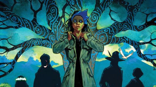 Get Ready to Seek Revenge in First Look at New Supernatural Horror Comic BASILISK 1