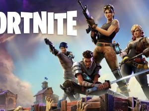 A Beginner's Guide To Fortnite: The 1 Game Right Now