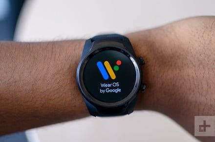 Your old Wear OS watch can, technically, update to the new Wear software