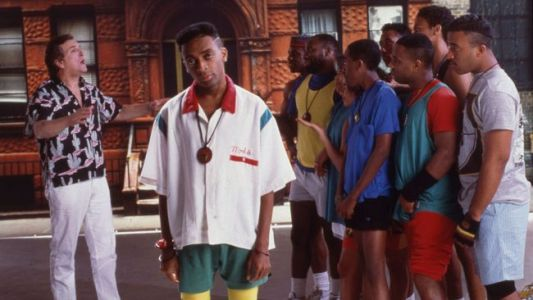 Vintage Shelf: Spike Lee Brings the Heat in 'Do The Right Thing'