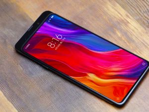 Say Hello To The The Mi Mix 3, Xiaomi's iPhone XS And Galaxy S10 Killer