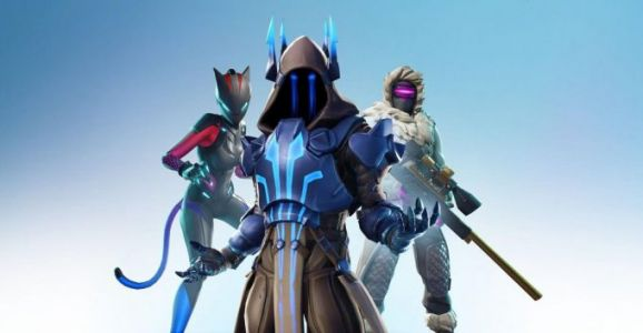 Next Fortnite weapon could be a sword from Epic's past
