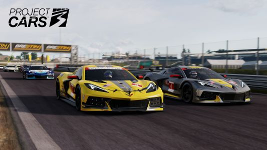 Project CARS 3 Promises to Be More 'Democratic, Welcoming, Supportive'