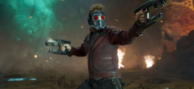 James Gunn Fired From Guardians Of The Galaxy Vol. 3